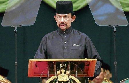 00 sultan brunei